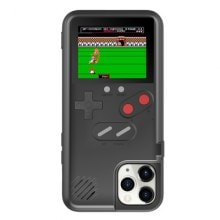 Playable Gameboy Case For iPhone Xr Case Retro Game boy Cover For iPhone 11 Pro Max X Xs Max 7 8 SamsungS10